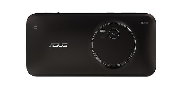 Asus ZenFone Zoom (camera)