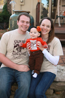 Sean, Gianna, and Sheyenne WIlson