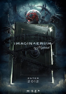 capa  Imaginaerum  BRRip AVI + RMVB Legendado