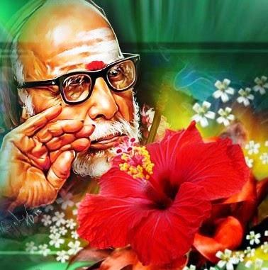 Sri Sri Sri Mahaperiyava
