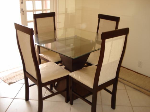mesa de jantar 4 lugares 2