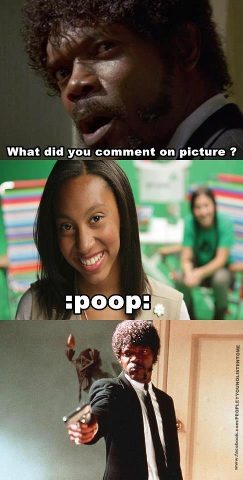 POOP LOL !!!