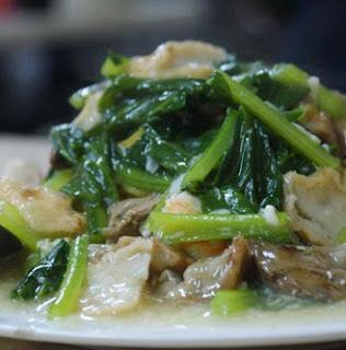 Resep Masakan Mie Titi (Mie Kering Makassar)