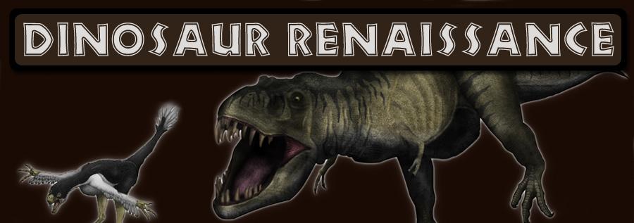 Dinosaur Renaissance