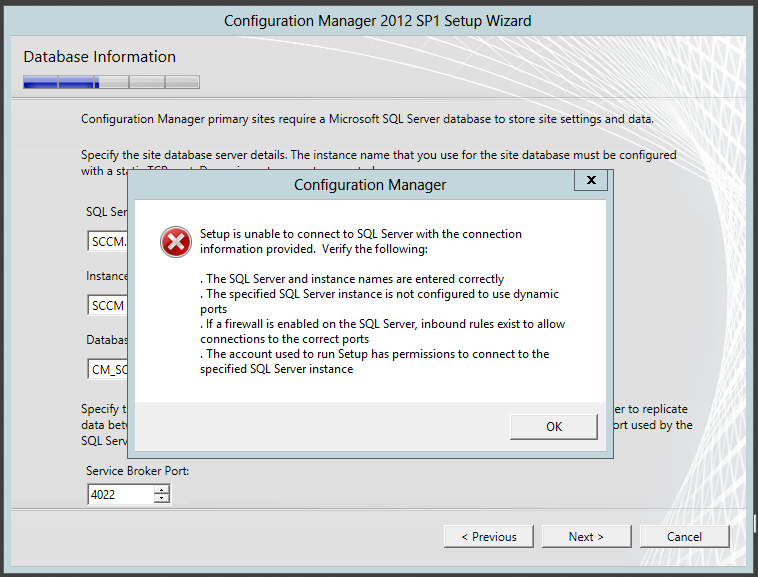 how to open sql server configuration manager