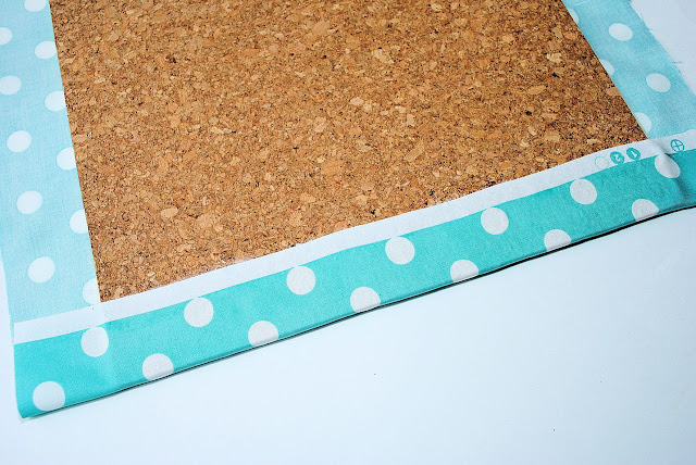 fabric bulletin boards