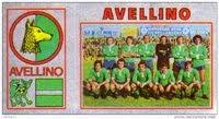 Unione Sportiva Avellino - Itália