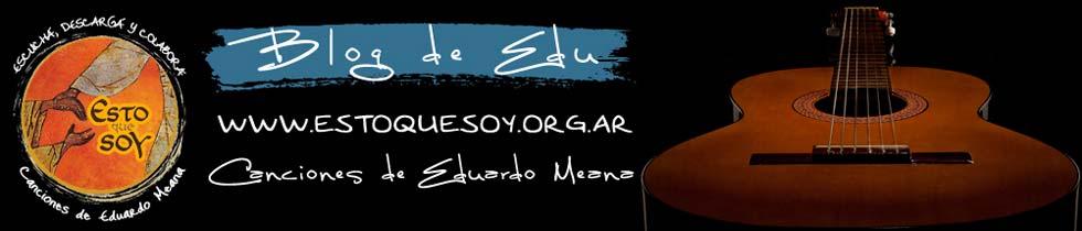 Blog de Eduardo Meana