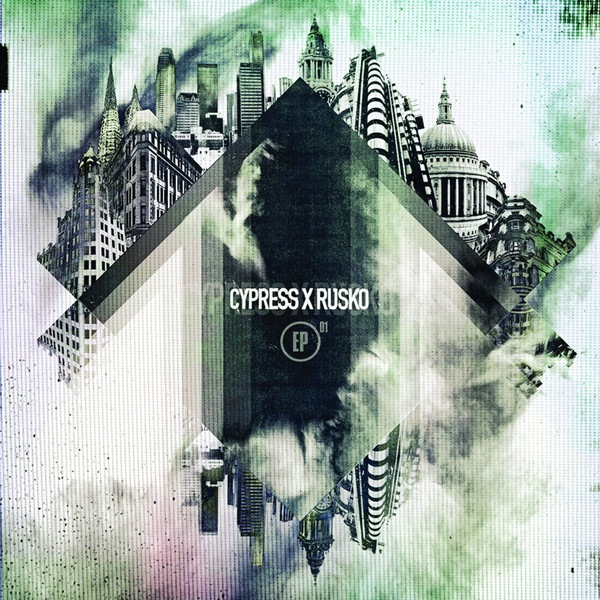 CypressXRusko Cypress Hill x Rusko   Cant Keep Me Down feat. Damian Marley