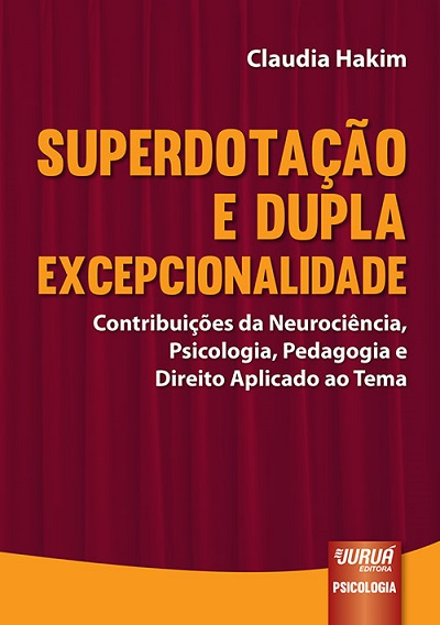 LIVRO DA AUTORA DO BLOG, CLAUDIA HAKIM