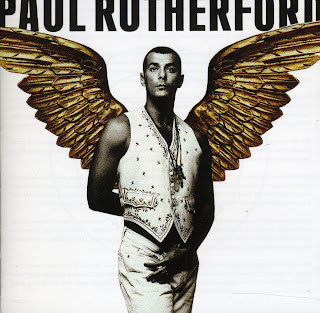 Frankie Goes to Hollywood Paul Rutherford