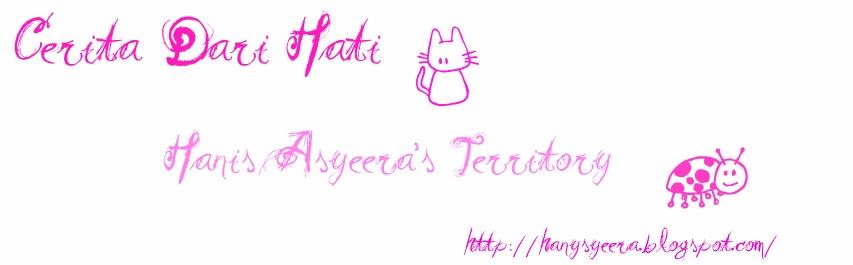 Cerita dari Hatyy♥