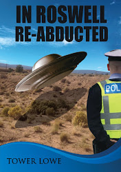 In Roswell, Re-Abducted