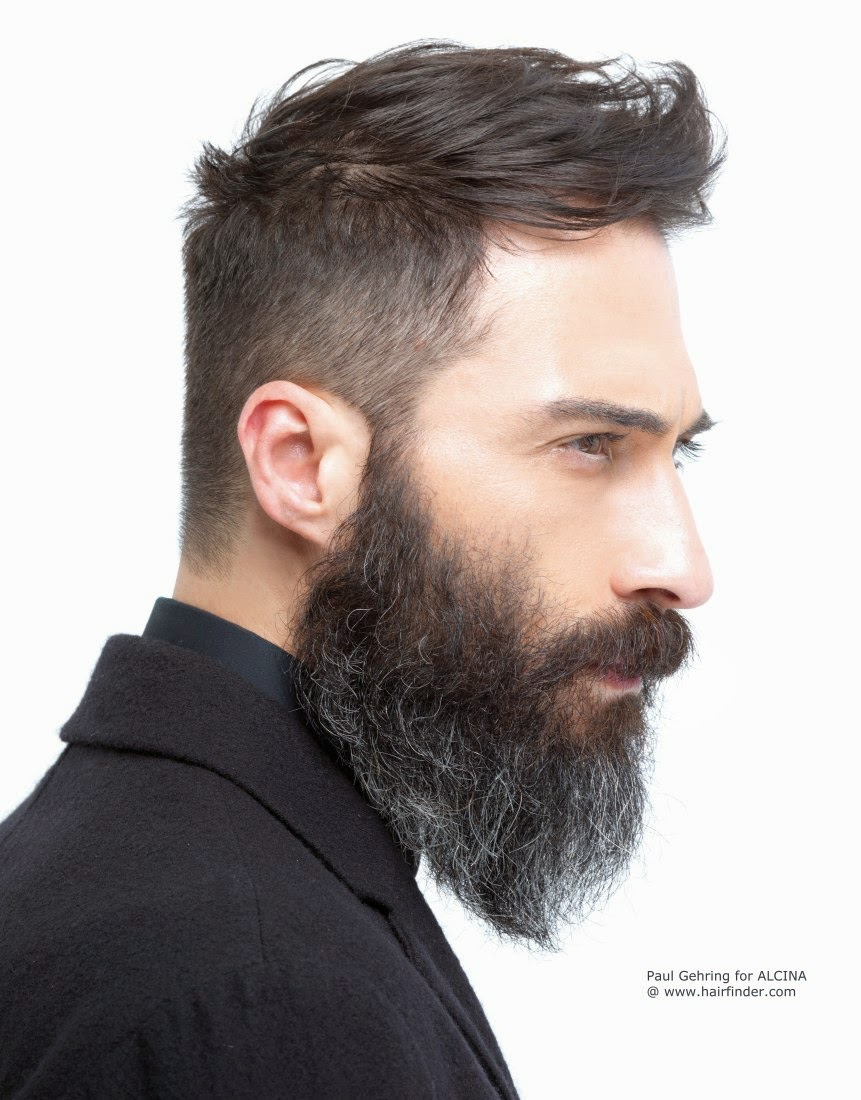 STARSHP Living STYLE MEN39S GROOMING How To Grow A Great Beard