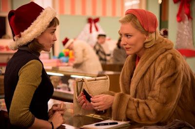 Carol, una película de Tood Haynes