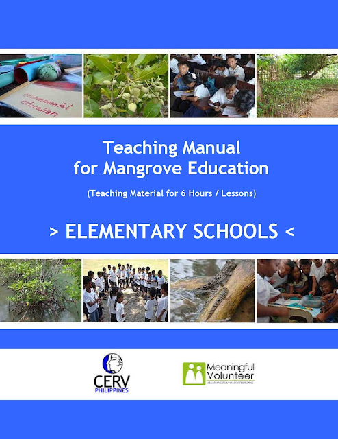 Thesis about mangroves