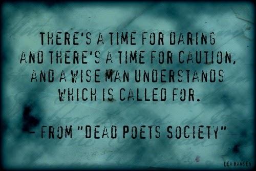 dead poets society carpe diem essays