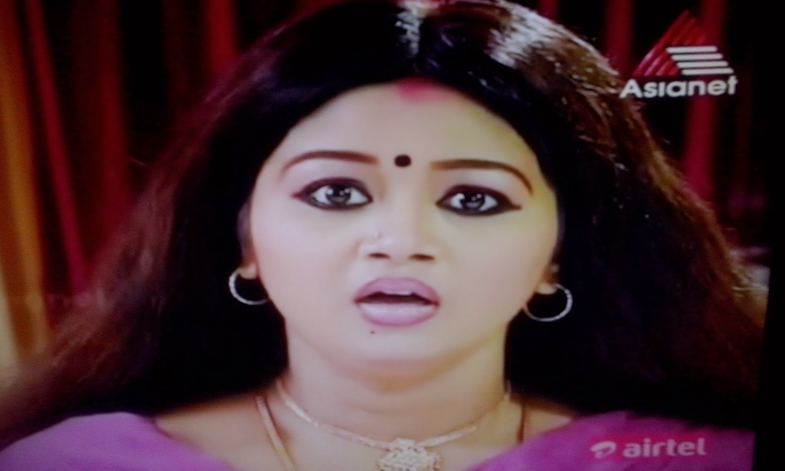 Karutha Muthu Serial Actress Kanya - YouTube