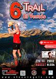 6é Trail El Ventós