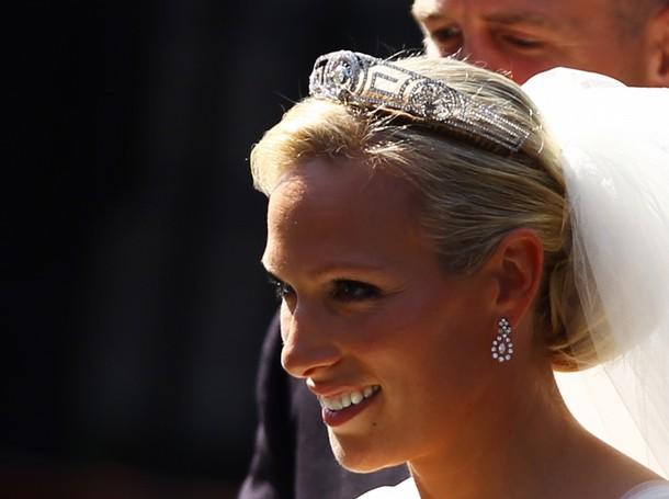 The Royal Order Of Sartorial Splendor July 2011