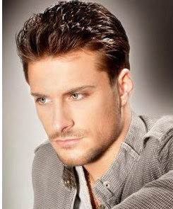 35 best images about Hair Styles For Boys Teens and Men on
