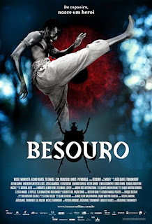 Assistir Besouro Nacional Online HD