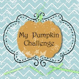 Grab button for My Pumpkin Challenge