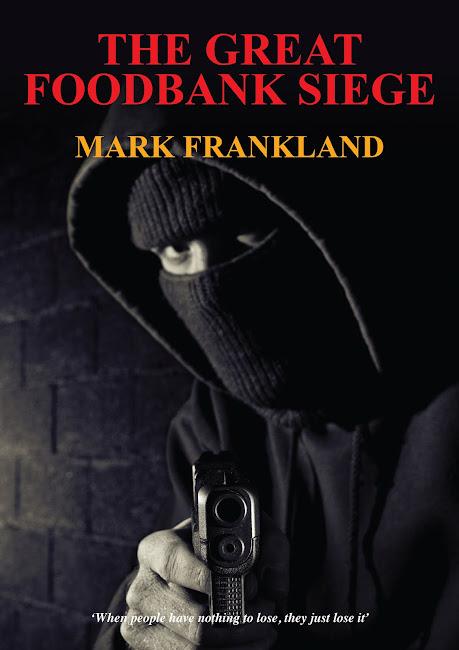 Mark Frankland