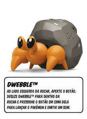 McDonald's traz Pokémon ao Brasil em Outubro Pokemon+5