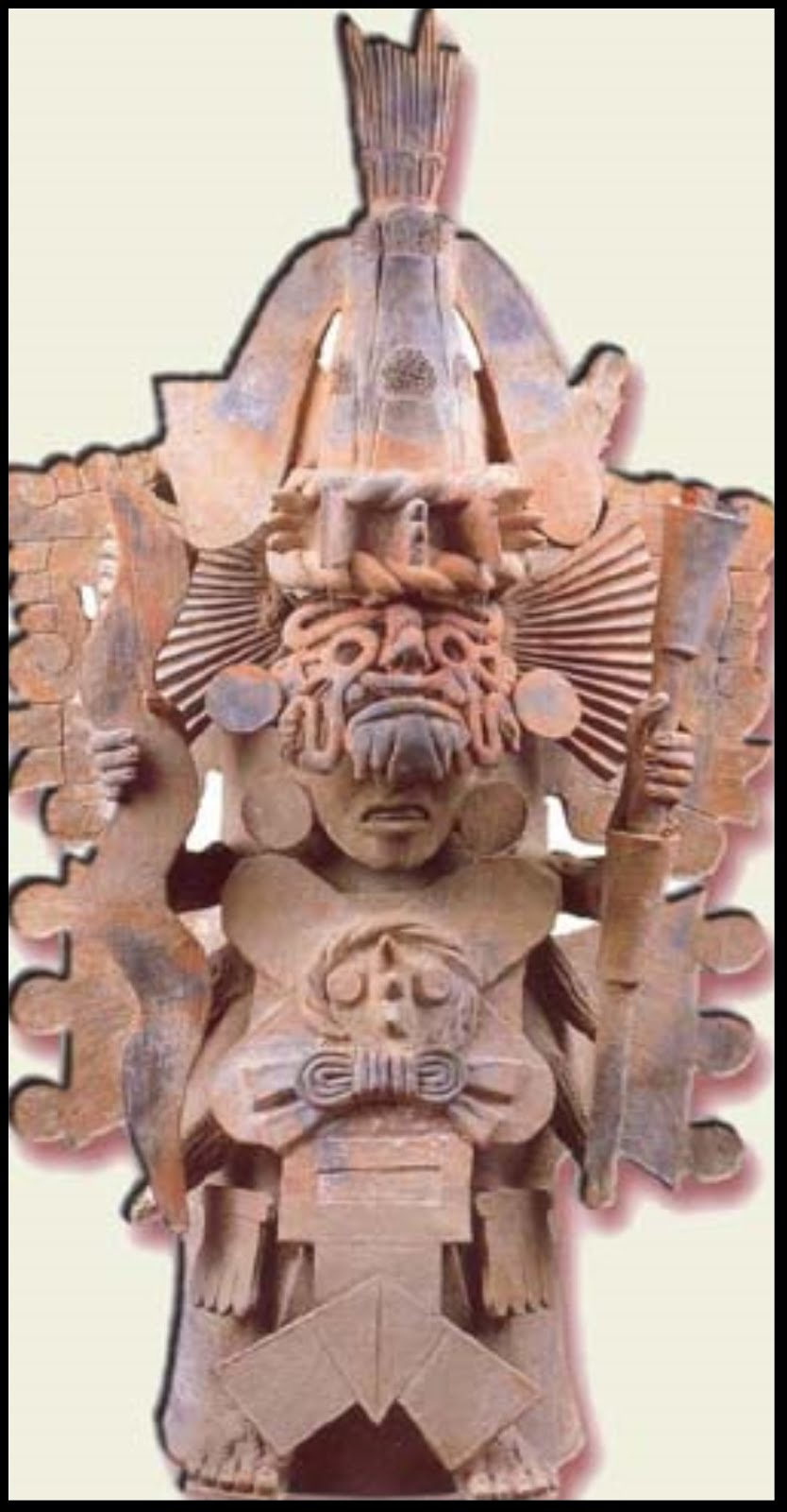 Teotlamatiliztli Supremo conocimiento de la existencia