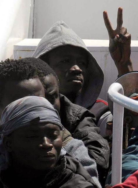 O movimento migratório muçulmano para a Europa está se tornando veículo de invasão religiosa anticristã.
