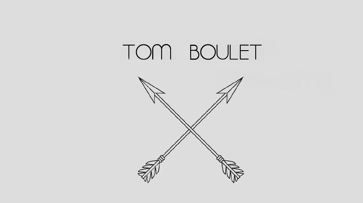 TOM BOULET