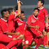Timnas U-19 Menang Dramatis Atas Tim Pra PON DIY