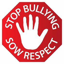 SHOW RESPECT, PLEASE!