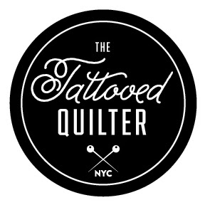 the tattooed quilter