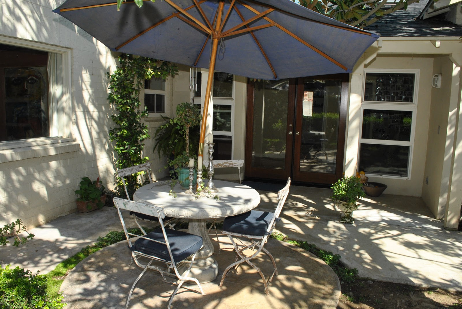 The Joe Sciarrone Group Just Listed In Old Fig Garden