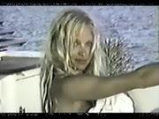 Video Amador Entre Pamela Anderson e Tommy Lee