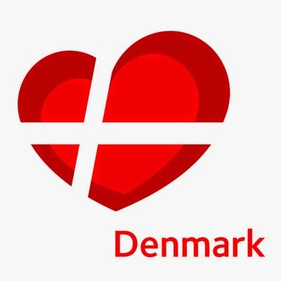 visit Denmark logo