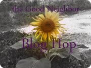 Summers Acres: The Good Neighbor Blog Hop