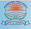 International Public School Bhopal Logo