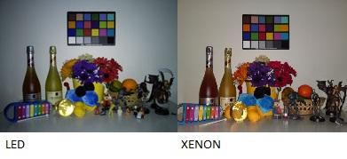 LED flaş ile Xenon Flash farkı nedir?