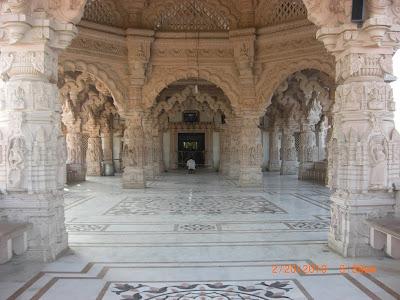 Sanwaliya seth temple