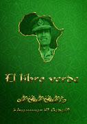 El libro verde. Gadaffi