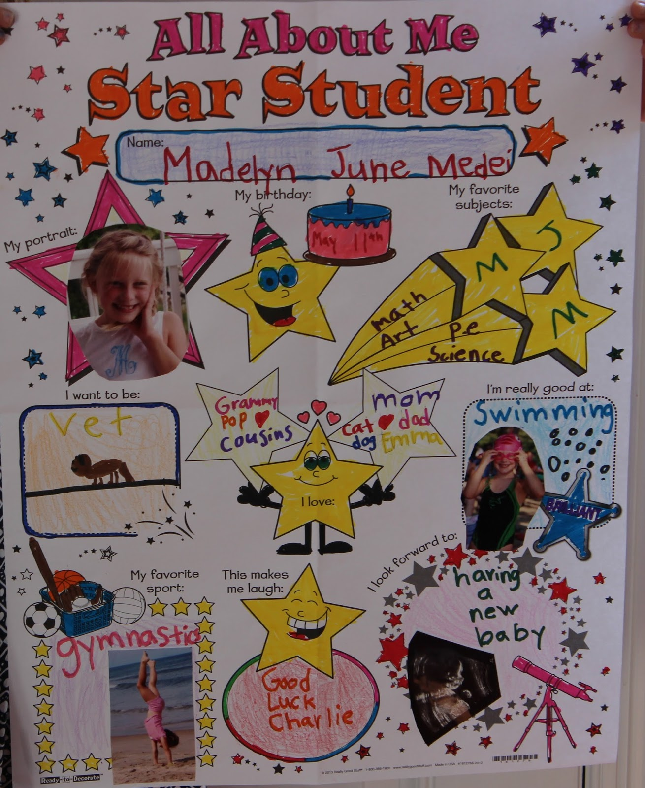 how to become a star student
