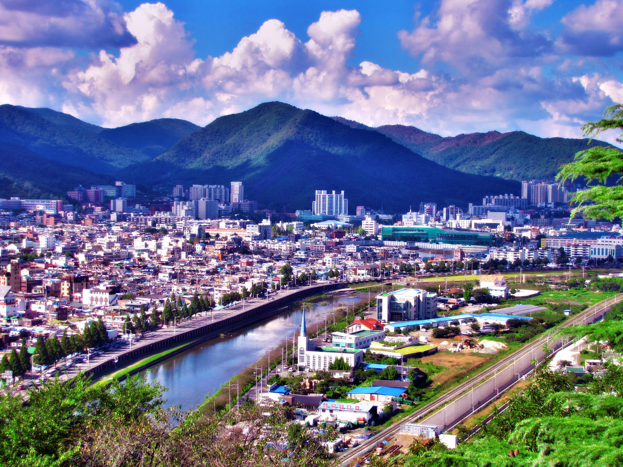 Toyota Of New Orleans >> full picture: Suncheon South Korea