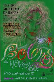 "NAVIDAD 2011 - ""BOLEROS EN NAVIDAD"" - RADIO BOLERO BAEZA"