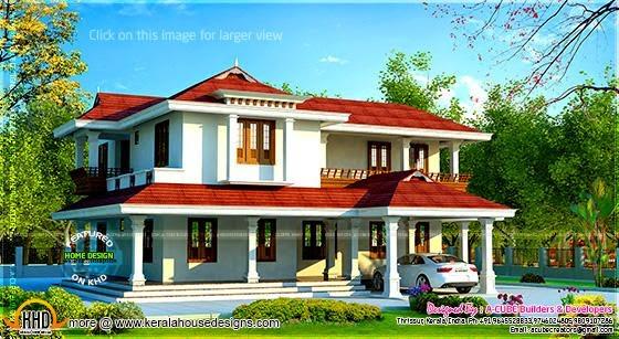 Villa Beautiful design