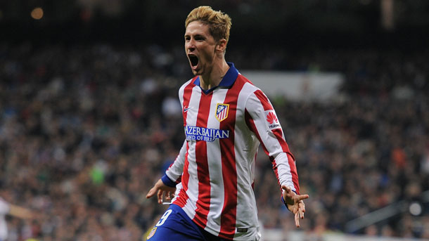El FC Barcelona podría hacerse con el fichaje de Torres