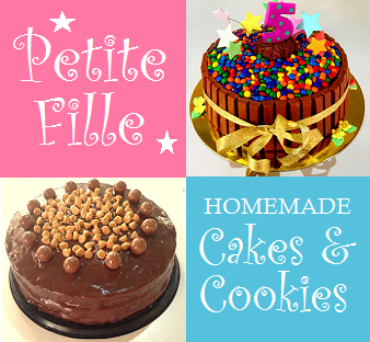 For more information, visit Petite Fille's Facebook Page