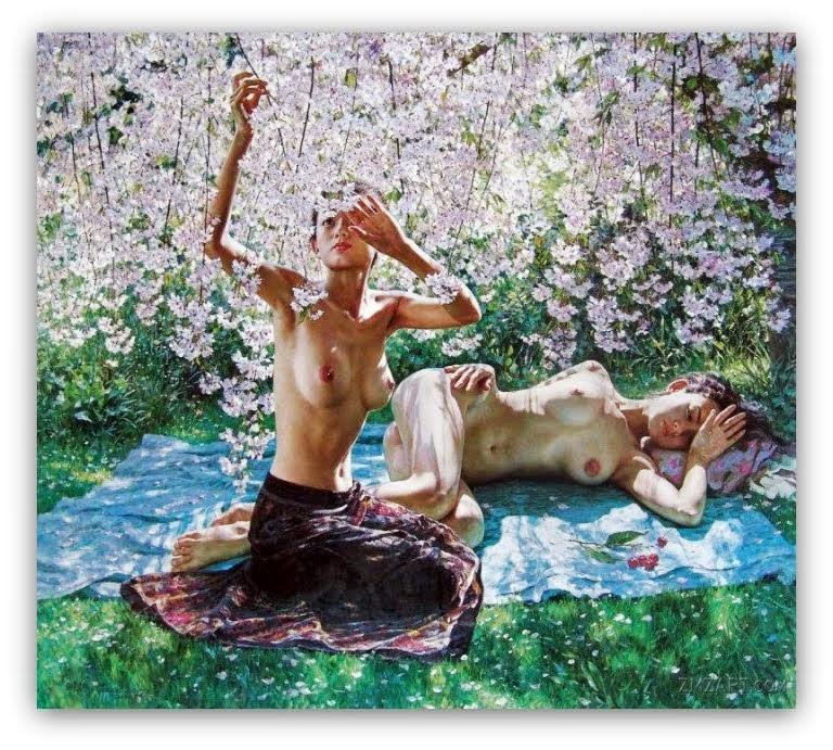 GUAN ZEJU ( Pintura) Guan+Zeju1
